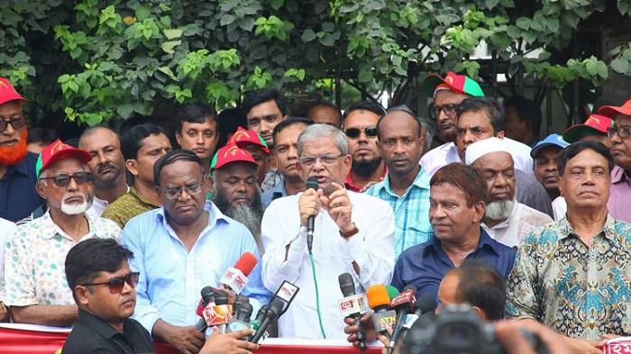 Fakhrul terms AL, BCL terrorist organisations