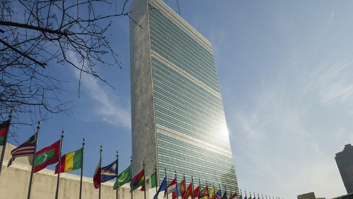 UN Secretariat announces 10-year plan to halve own emissions