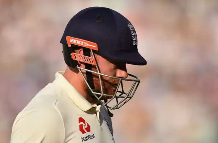 Jonny Bairstow dropped for New Zealand Tests