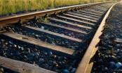 Man crushed under wheels of train in Mymensingh