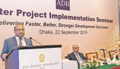 Lack of good governance, graft hinder projects' quality: Tajul