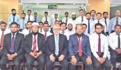 Al-Arafah Islami Bank holds workshop