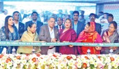 National Bank opens Mohila branch at Dhanmondi