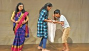 National Children's Drama and Cultural Fest underway at BSA