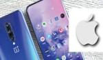 Aclose look at three smartphones