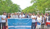 International Peace Day-2019