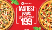 Pizza Hut Introduces 'Wow Everyday Value' Offer For Food Lovers