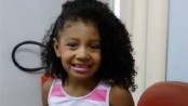 Girl 'killed by police' triggers huge public outcry in Brazil
