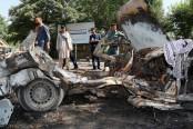 35 killed, Bangladeshi man held during Afghanistan army raid