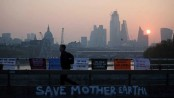 Global average temperature may rise record levels in next 5 years: WMO