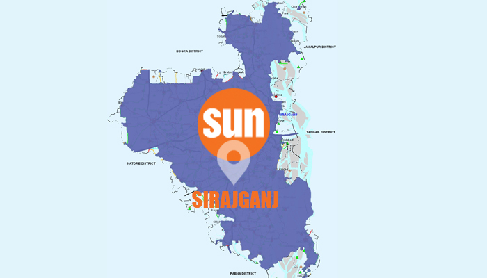 Young girl's body recovered in Sirajganj