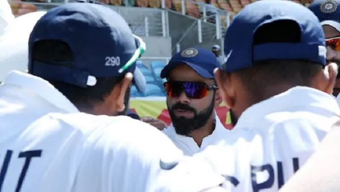 Virat Kohli is idol for youngsters: Hanuma Vihari