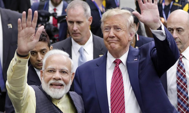 PM Narendra Modi, Donald Trump meeting tonight in New York