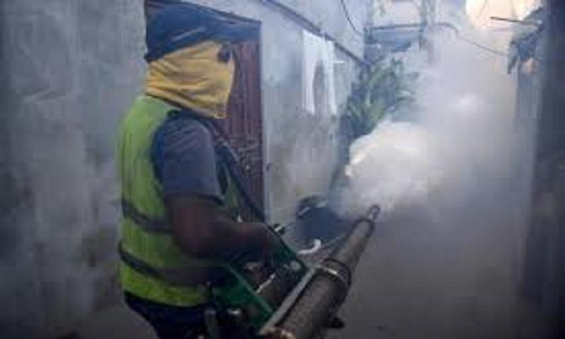 Pakistani officials say outbreak of dengue fever kills 20
