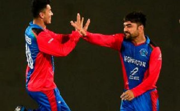 Rashid says will play even if he's 10pc fit