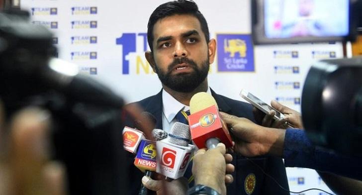 Sri Lanka squad leave for Pakistan despite security concerns