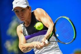 Wimbledon champion Halep targets strong finish in Asia