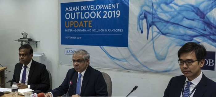 ADB projects 8 percent GDP growth for Bangladesh