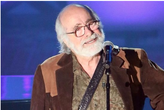 Grateful Dead lyricist Robert Hunter dies aged 78