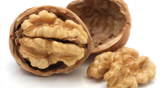Walnuts can control your cholesterol