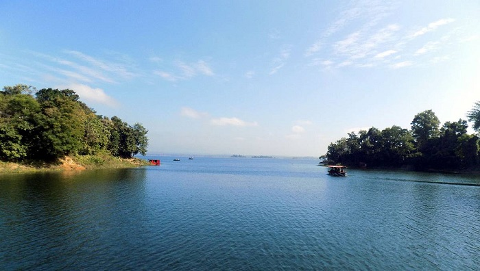 50MW Kaptai Lake Solar Power Plant: Feasibility study report by Oct likely