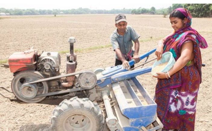 Farm mechanisation, commercialisation can save farmers: Razzaque