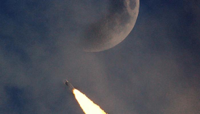 NASA says Chandrayaan's Vikram had