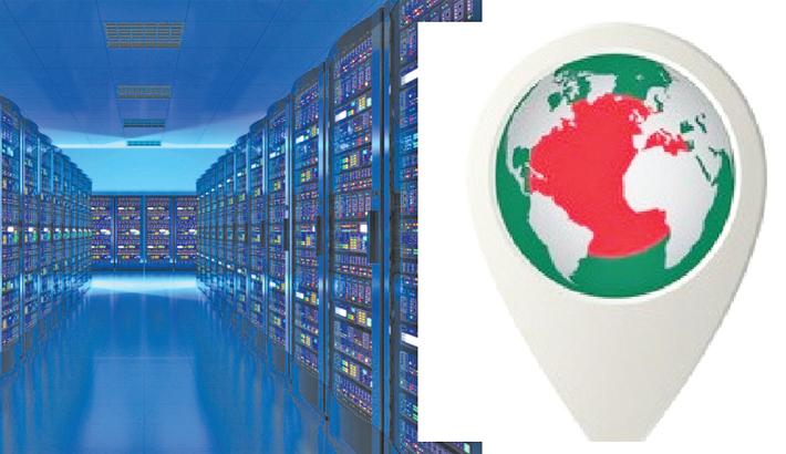 Exploring Bangladesh Data Centre