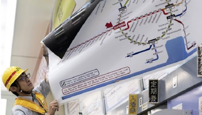 Japan delivers long-delayed consumption tax hike