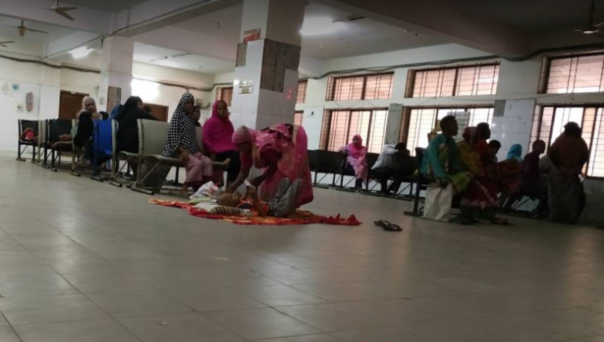 Cancer patients growing, but treatment facilities scanty in Bangladesh