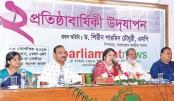 Practise objective journalism: Speaker