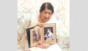 Lata Mangeshkar joins Instagram