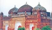 Mughal mosques of Dhaka