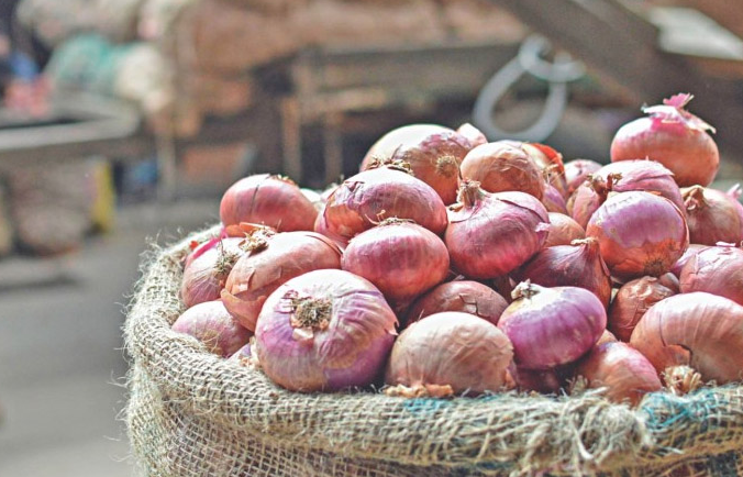'Onion price to be normal soon'