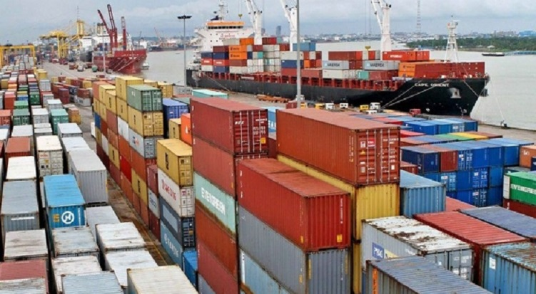 Chittagong port records all-time high container handling