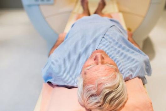 'Revolutionary' drug for prostate cancer