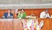 'Ensure people's welfare to achieve SDGs'