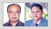Aminur, Belal new president, secy of KGDCL officers' assoc