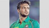 Shakib in Hundred draft list