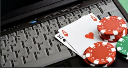 After casino, it's now online gambling! | 2019-10-02