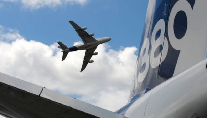 US set to impose tariffs on $7.5bn of EU exports in Airbus row
