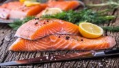 Fish consumption linked to better sleep and higher IQ
