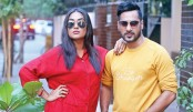 Shajal, Mamo pair up for Tumi Ami