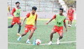 Bangladesh face Bhutan today