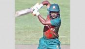 Kayes eyeing Bangladesh comeback