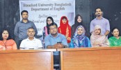 Spelling contest held in Stamford University