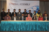 Tasneem Made President of JCI
