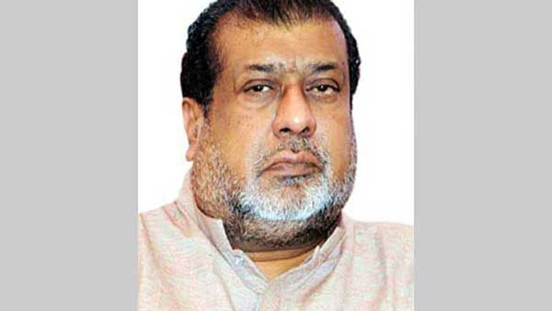 Salim Osman re-elected BKMEA President
