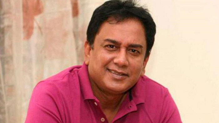 Actor Zahid Hasan turns 52