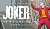 'Joker' in Star Cineplex